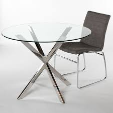 small modern dining table