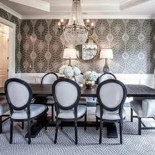 black salvaged wood trestle dining table dining room in 2018 dining dining room room