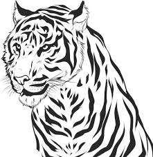 Small Picture Coloring Pages Of Tigers 6835 1024889 Free Printable