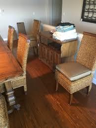 Industrial Fan Coffee Table Eustis Lake Front Home Full Garner Estate Sales