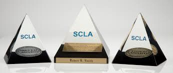 Scla Designation Scla Awards