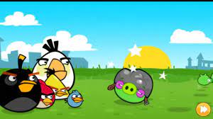 Angry Birds Cutscenes (Page 6) - Line.17QQ.com