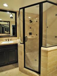 master bathroom corner showers. Stunning Bathroom Shower Door Ideas Pictures Master Corner Showers