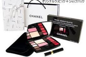 2016 chanel chanel travel makeup palette destination travel makeup palette destination palette mini maa and private