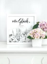 Kleine Geschenke Zum Hochzeitstag Der Eltern Baumwoll Hochzeit Das