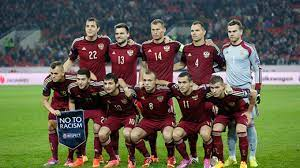 Bluff Your Way Through Russia's Euro 2016 Football Squad