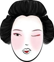junior maiko make up