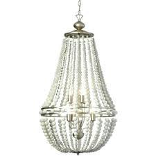 extraordinay wood globe chandelier mid century atomic