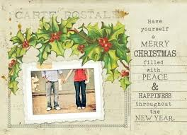 Holiday Photoshop Templates Homeish Co