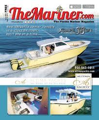 Marine Boat Polish Designed For Polyethylene Hulls Issue 889 By The Florida Mariner Issuu