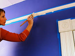To Paint Living Room Walls How To Paint A Room How Tos Diy