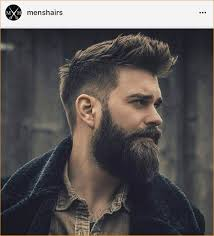 Barbe Hipster Courte Sensationnel 15 Luxe Coiffure Homme