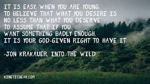 Into The Wild Quotes Stunning Into The Wild Quotes Path Decorations Pictures Full Path Decoration