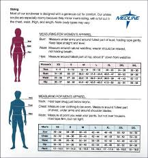 Inseam Vs Outseam Chart 100 Cotton Unisex Reversible V Neck Top Pant Set Angelica By Medline