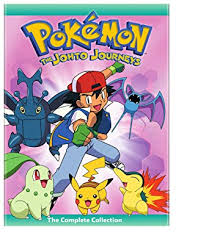 pokemon joto league. Beautiful League Pokemon The Johto Journeys  Complete Collection And Pokemon Joto League M