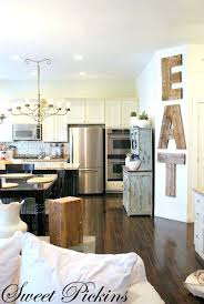 kitchen wooden letters i love this kitchen wooden letters kitchen eat