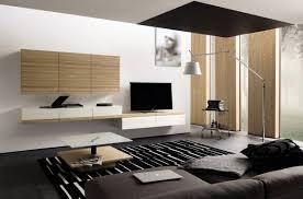 Zen Decorating Living Room Modern Minimalist Living Room Black White Grey Stylish