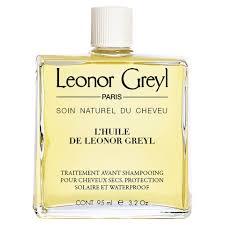 <b>Leonor Greyl L'Huile De</b> Leonor Greyl (Pre-Shampoo Treatment for ...