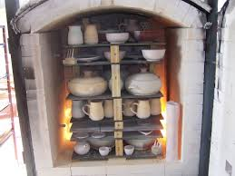 gas kiln. dave\u0027s homemade hand-built gas kiln i