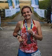 95 Consecutive Marathons: Q&A With Record-Setting Alyssa Clark | GearJunkie