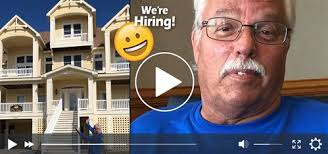Summer-Cleaner-Jobs/ - Hiring Cleaners Surf or Sound Realty