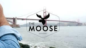 Moose Design Bags The Moose Designs Laptop Bag