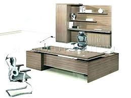 contemporary desks for office. Contemporary Office Desk Furniture Modern Executive . Desks For S