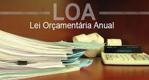 Resultado de imagem para Lei Orçamentária Anual (LOA) deve ser enviada ao TCE