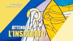 Quarta domenica di Avvento 2020 - FIGLIE DI SAN PAOLO