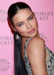 0331 adriana lima victorias secret eye makeup trick bd
