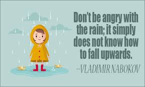 Rain Quotes Enchanting Rain Quotes II