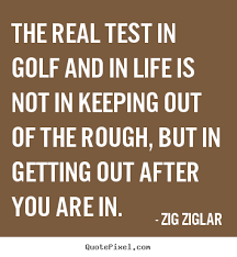 Golf Quotes About Life Unique Download Golf And Life Quotes Ryancowan Quotes