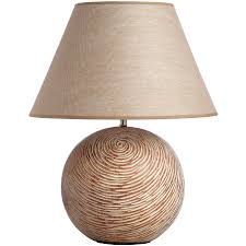 round table lamps photo 4