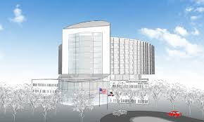 this is what to expect as california northstate university unveils plans for new elk grove hospital the sacramento bee