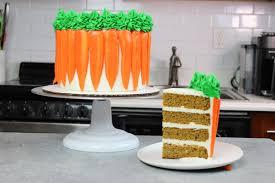Moist Carrot Cake Easy One Bowl Recipe Chelsweets