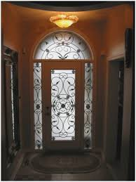 decorative door glass inserts awesome wrought iron decorative glass door inserts of decorative door glass