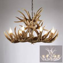 Buy horn chandelier and get <b>free shipping</b> on AliExpress.com