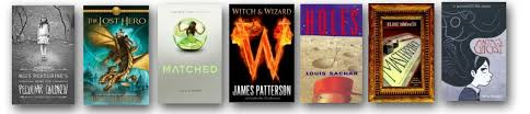 find reviews of these bookore in the advanced reads section of readkiddoread