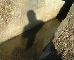 نتیجه تصویری برای سایه بر دیوار