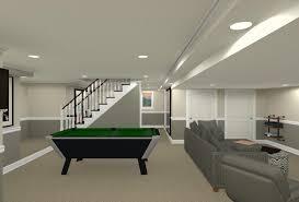 basement stair designs. Basement Stairs Relocation In Warren, NJ CAD (1)-Design Build Pros Stair Designs G