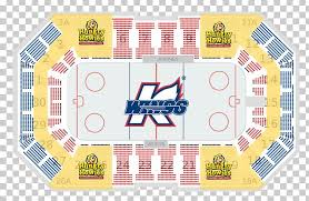 Compton Family Ice Arena Seating Chart Wings Event Center Kalamazoo Wings Seating Assignment Sports