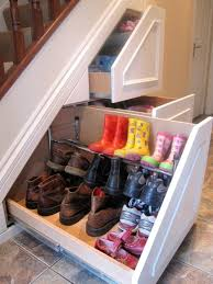 Shoe Storage Ottoman 50 Best Shoe Storage Ideas For 2017