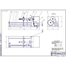 Дипломная работа на тему Совершенствование организации  Дипломная работа на тему Совершенствование организации технического сервиса с разработкой устройства для наплавки валов