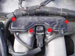 how to injector intake manifold removal mazdaspeed forums remove the 3 clips that are in the front left of the manifold by the power steering pump you will also need to remove the 2 bolts that attach the wiring