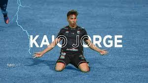 Kaio Jorge | Camisa 9 Santista - Amazing Skills & Goals 2021 ||HD|