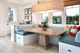 nook furniture. Breakfast Nook Furniture Ideas Image Of Bench Cushions In Dining Room Corner A