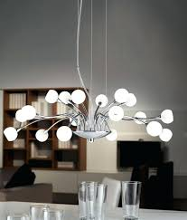 white modern chandelier foyer wonderful large for with regard to white modern chandelier idea white antler