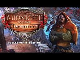 If you like this genre you. Midnight Calling Jeronimo A Hidden Object Game Apps On Google Play