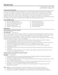 professional customer analytics manager templates to showcase your professional customer analytics manager templates to showcase your talent myperfectresume