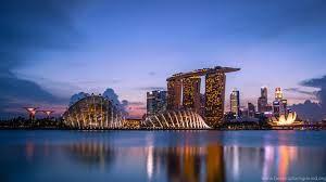 Marina Bay Sands Wallpapers Windows 10 ...
